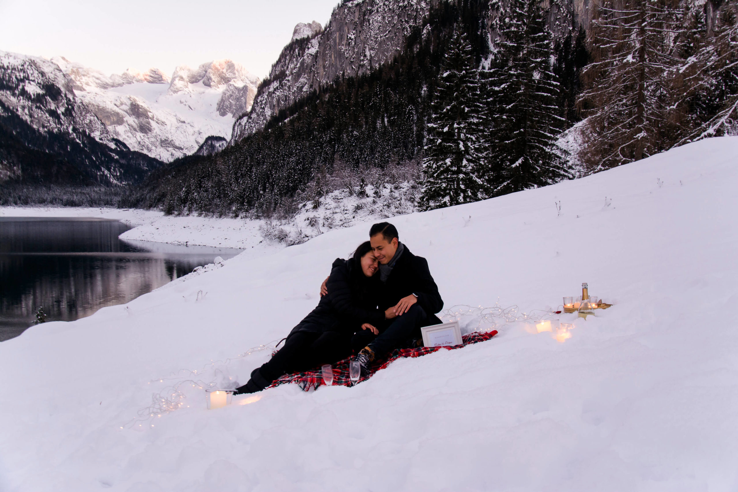 Snow Proposal Austria