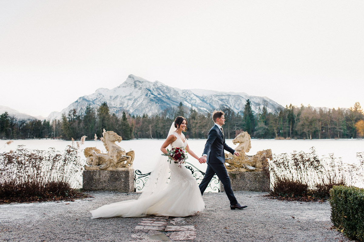 Winter-Wedding-Schloss-Leopoldskron-Salzburg