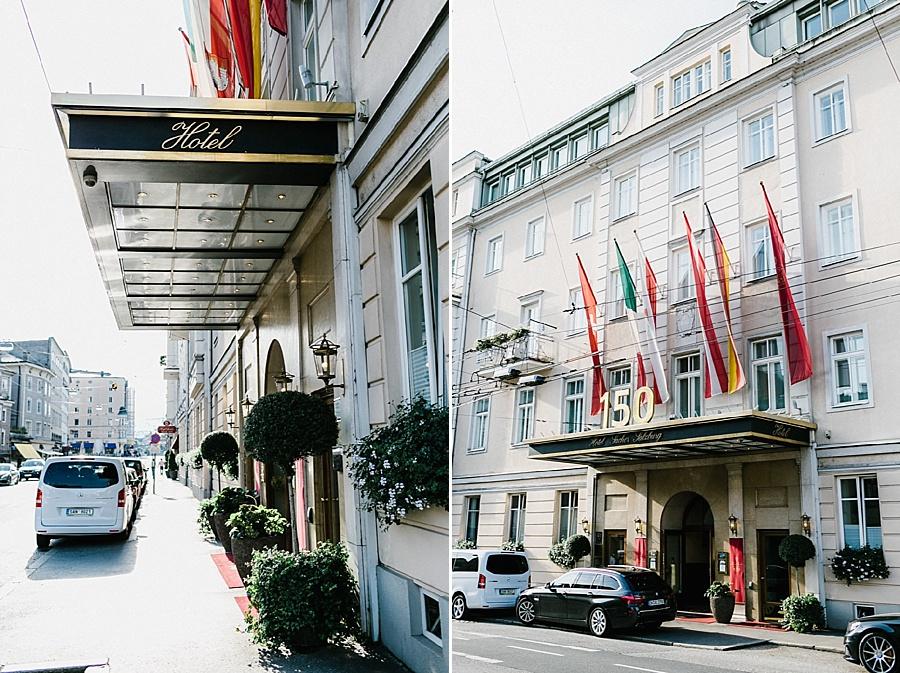 Sacher hotel salzburg wedding planner 1 wedding planner for Designhotel salzburg