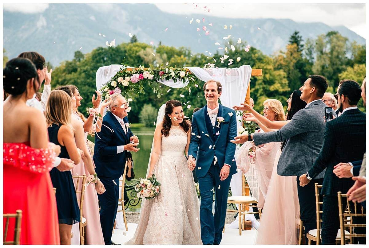 Destination Wedding Salzburg Austria