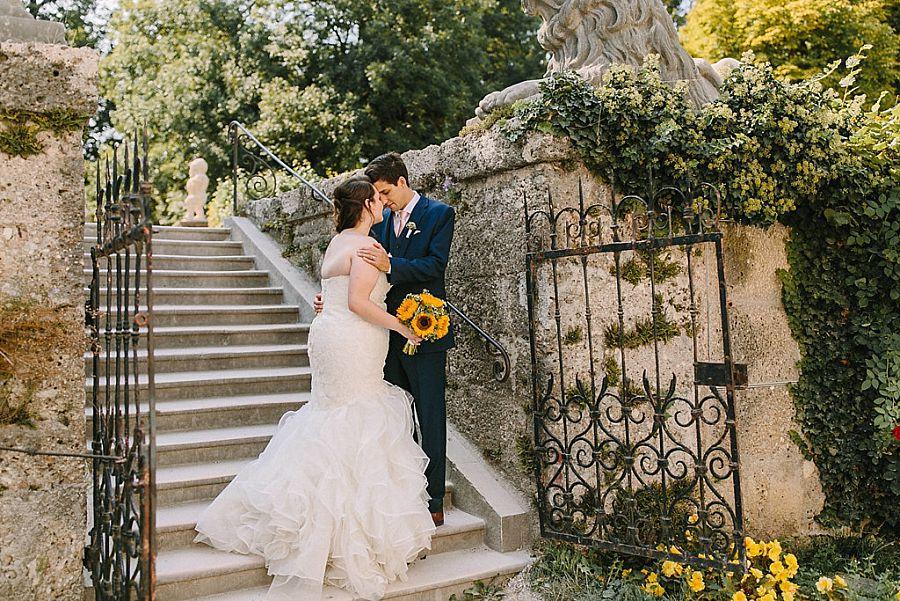 Weddingplanner Salzburg