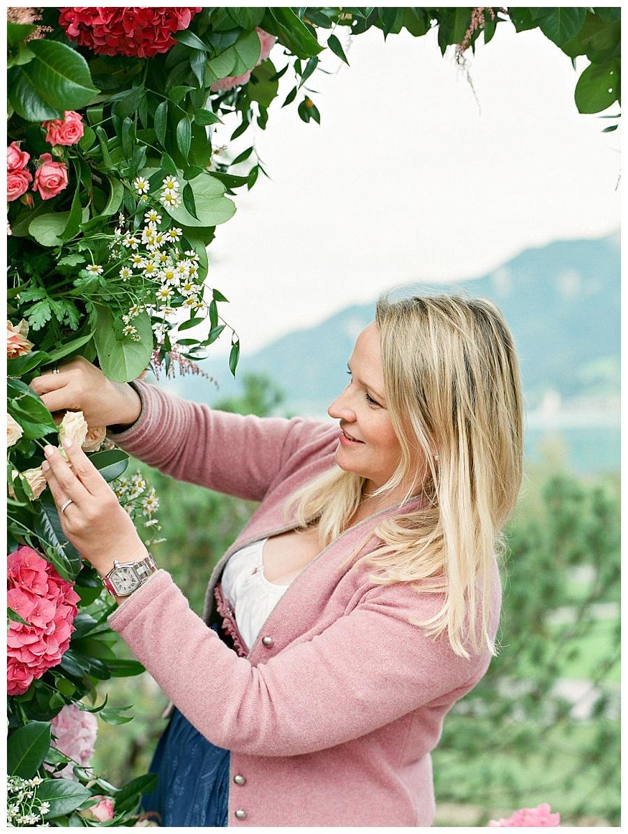 Daniela Kainz Wedding Planner Salzburg Austria