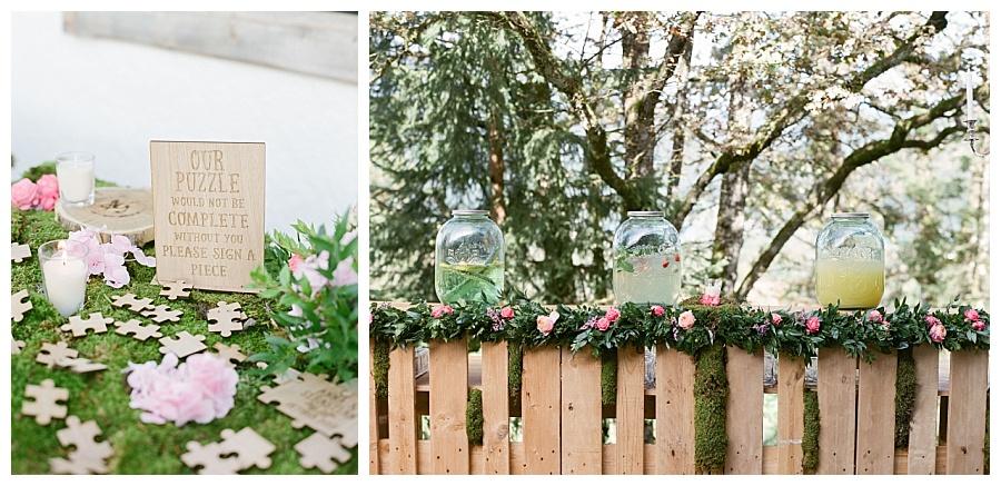 Dekoration Hochzeit Laimer Urschlag